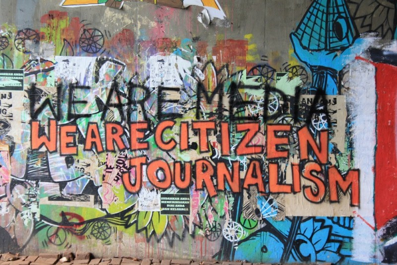 Citizen-Journalism